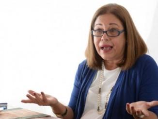 violeta granera,candidata,vicepresidencia,nicaragua,restaurar la democracia,