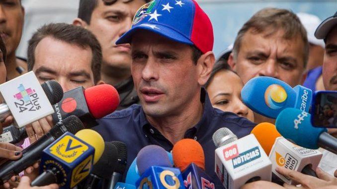 Parlamento venezolano,Consejo