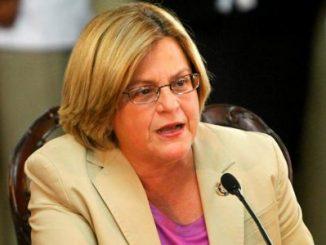 Ileana Ros- Lehtinen,proyecto de Ley en EE.UU,gobierno de Daniel Ortega,