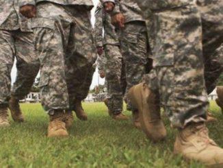 Transexuales, Aplican mismos estándares,Ejércitos,Fuerzas Armadas
