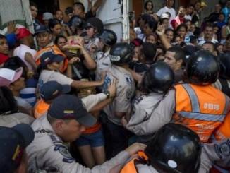 general Cliver Alcalá,Florencio Porras,arresto,nicolás maduro,militares,venezuela,