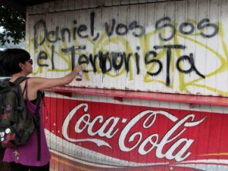 Gobierno Autoritario,Emiten adevertencia,Ciudadanos mexicano