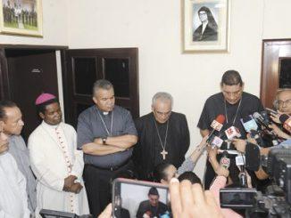 obispos,conferencia episcopal de nicaragua,comunicado,elecciones libres y transparentes,observación nacional y extranjera,daniel ortega,