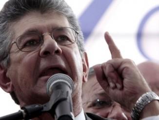 ramos allup,presidente de asamblea nacional,venezuela,oea,washington,