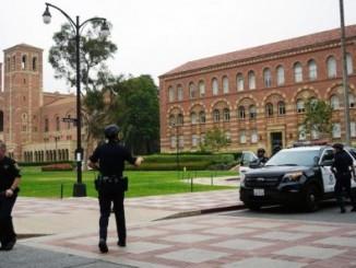 dos muertos,universidad de california,los ángeles,