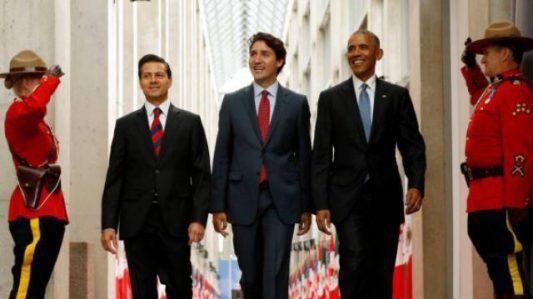 proteccionismo,Inmigración,México,Canada,EEUU