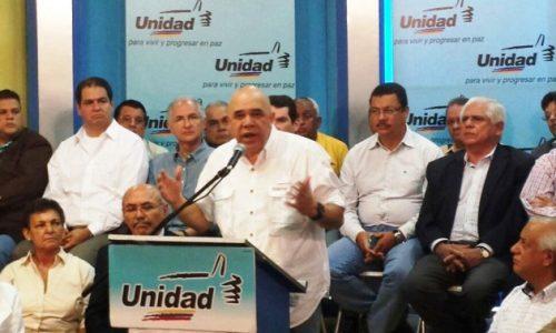 Venezuela,Carta,Mediación,Proceso,Crisis,Político