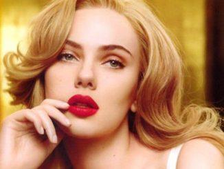 La actriz Scarlett Johansson, en pasado mes de marzo en Nueva York.