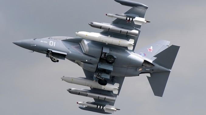 militares rusos,militares nicaragüenses,YAK-130,preocupación,centroamérica,