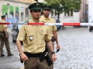 Alemania,Fronteras,Aeropuertos,Despliegue policial