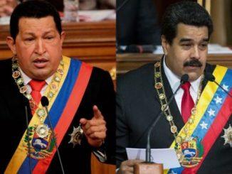 vídeo,Chávez,Maduro