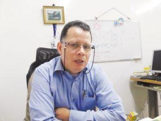 Denis Arce,CPDH,Dictadura