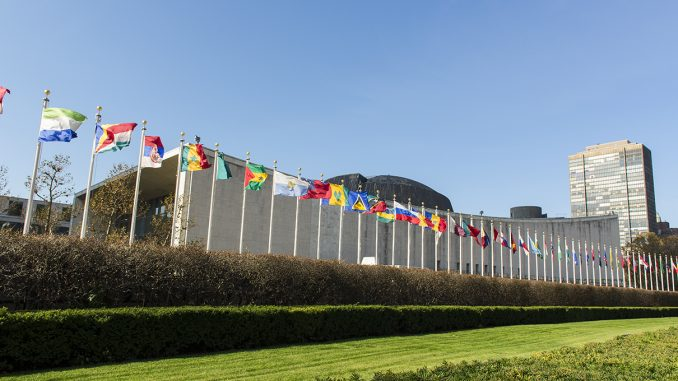 Human Rights Foundation,CSJ,Oposición