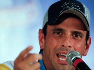 henrique capriles,nicolás maduro,referéndum revocatorio,