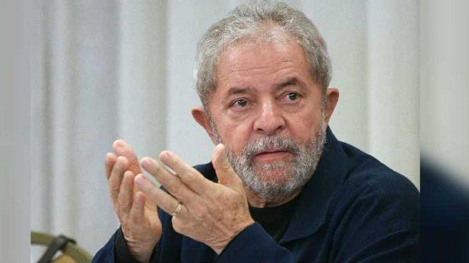 Lula da Silva,Brasil,Petrobras