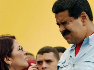 sobrinos,Nicolás Maduro,narcotráfico,