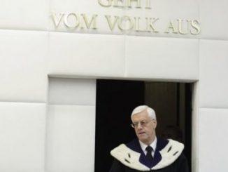 Tribunal constitucional,Segunda Elecciones,Australia