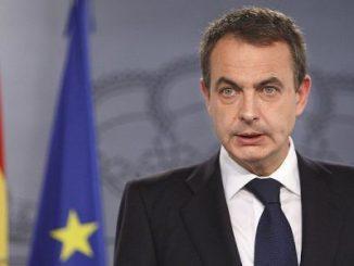 España,José Luis Rodríguez Zapatero,Martín Torrijos,Gobierno,Oposición