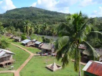 Comunidad mayangna: Habitantes preocupados por Bosawas