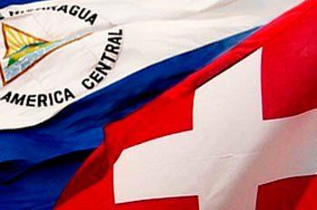 CIA,Organización,Suiza,Nicaragua