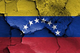 Kimberly-Clark Corporation,Venezuela,Comunicado