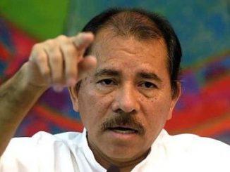 Borge y Asociados,Encuesta,Daniel Ortega