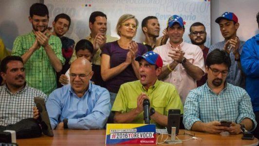 Venezuela,Enrrique Capriles,Nicolas Maduro