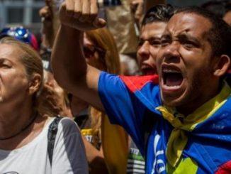 Firmas Revocatorio,Venezuela