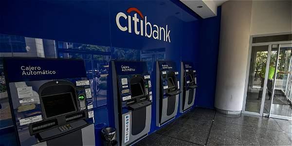 Citibank,Venezuela,Nicolás Maduro,Barack Obama,