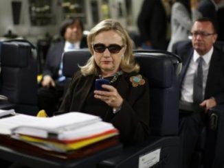 Aspirante presidencial,Democrita,Hillary Clinton,EEUU,email