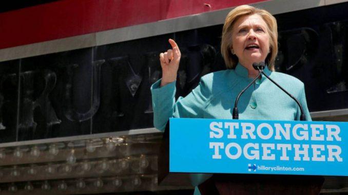 Partido Democráta, Donal Trump,Hillary Clinton,Norteamerica,Elecciones