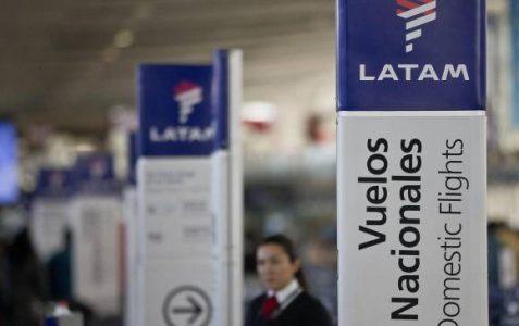 Venezuela,Latam Airlines,