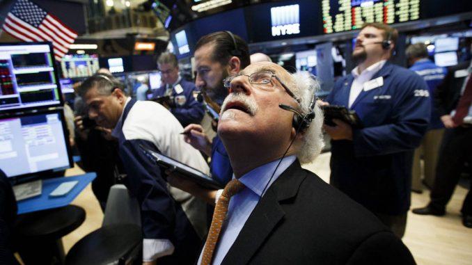 Estados Unidos,Economía