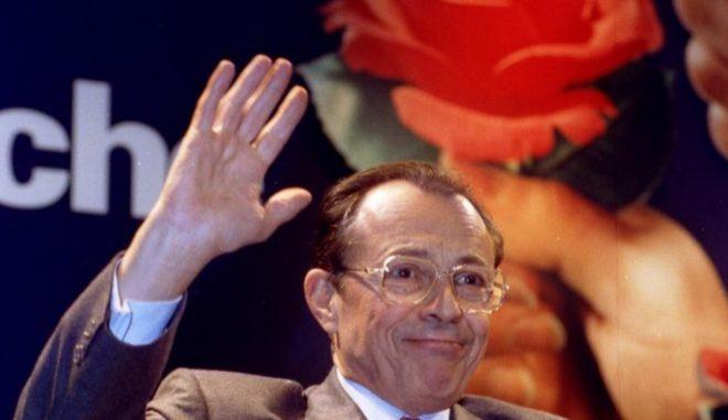 Muere,Ex ministro,Frances