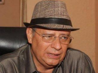 El doctor, Adán Bermúdez Urcuyo, debate sobre las Elecciones Generales 2016