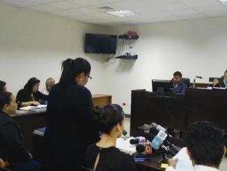 Admiten otra acusación contra Paramo - Radio Corporacion