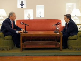 Entrevista,Federico Jiménez Losantos,Álvaro Uribe