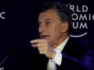 OEA,Macri,Oposición,Luis Almagro