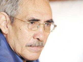 Ingeniero Moisés Hassan Morales, representante del PAC, pide reconocimiento