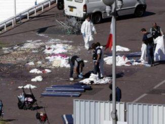 Estado Islámico,Francia,Ataques