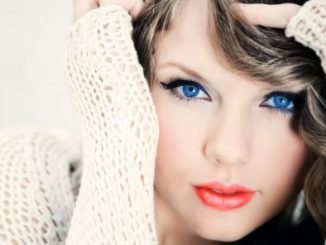 Taylor Swift es la mas pagada segun lista de forbes