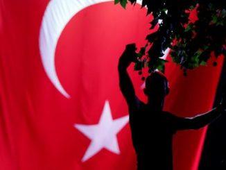 Golpe De Estado,Turquía,Periodistas Detenidos