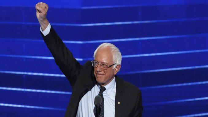 Hillary Clinton,Bernie Sanders,Elecciones EEUU 2016,Partido democráta, Estados Unidos