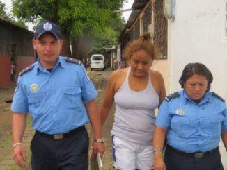 Hospital Alemán Nicaragüense, Recién Nacido