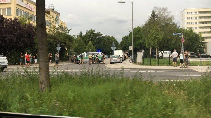 22 de julio deja diez heridos un muerto en mirich