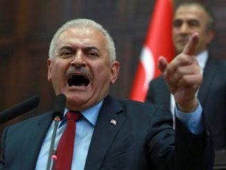 Golpe de estado Turquía,pronunciamiento Militar,Conflictos Políticos,Balcanes