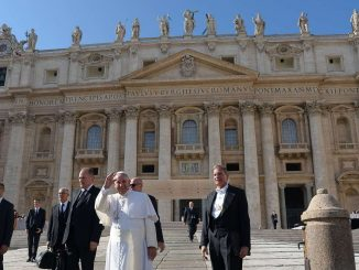Vaticano Papa