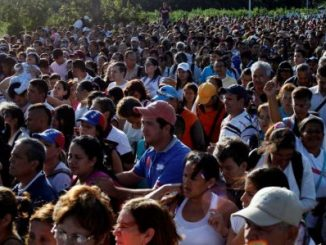 Cancillería Colombiana, Frontera, Venezuela