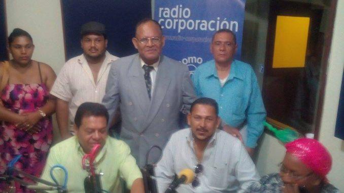 ESTE VIERNES 5 DE AGOSTO HABLATON RADIAL 2016 UCA