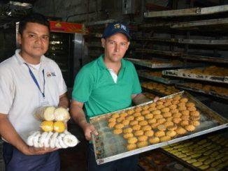 FDL,Panaderia el Chele